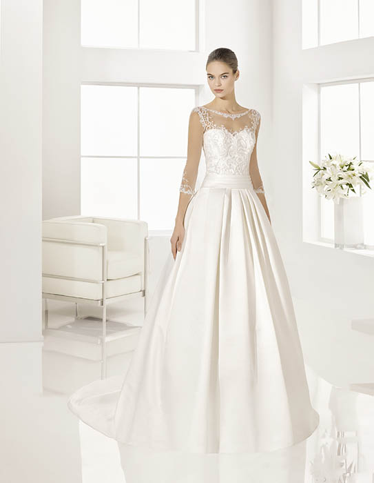 Vestidos novia 32