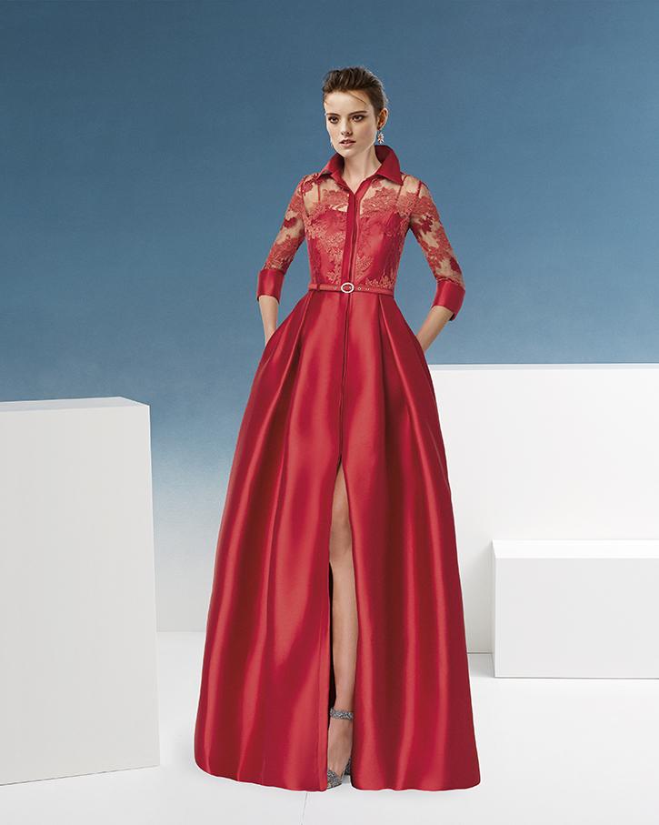 4210f3717 Tiendas de vestidos de fiesta avenida madrid zaragoza – Vestidos de ...